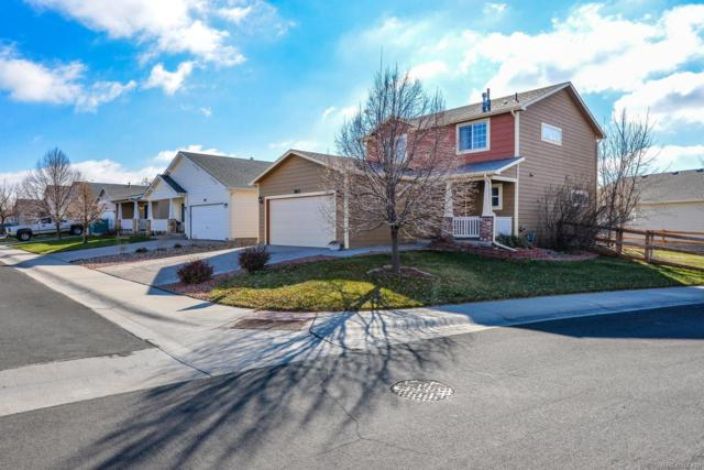 3803 Lochside Lane, Fort Collins, CO 80524 (#2020302) :: My Home Team