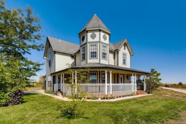 3747 W O Street, Greeley, CO 80631 (MLS #2020370) :: 8z Real Estate
