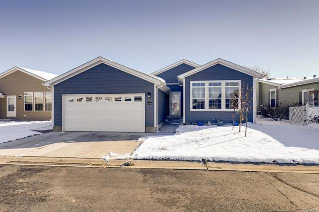 6170 Mallow Green #271, Frederick, CO 80530 (#2020401) :: HergGroup Denver
