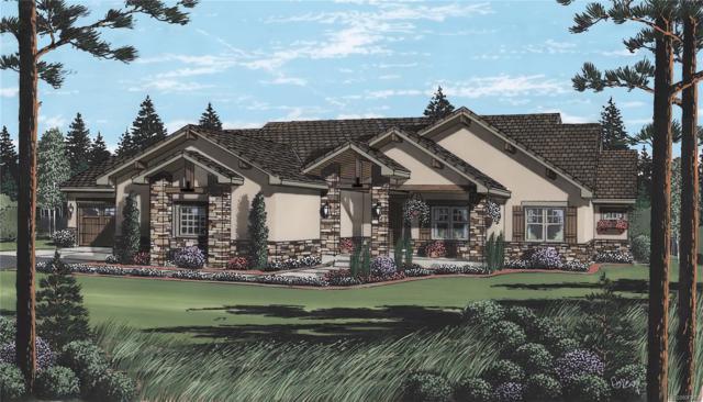 7655 Kryptonite Lane, Castle Rock, CO 80108 (#2020485) :: Wisdom Real Estate