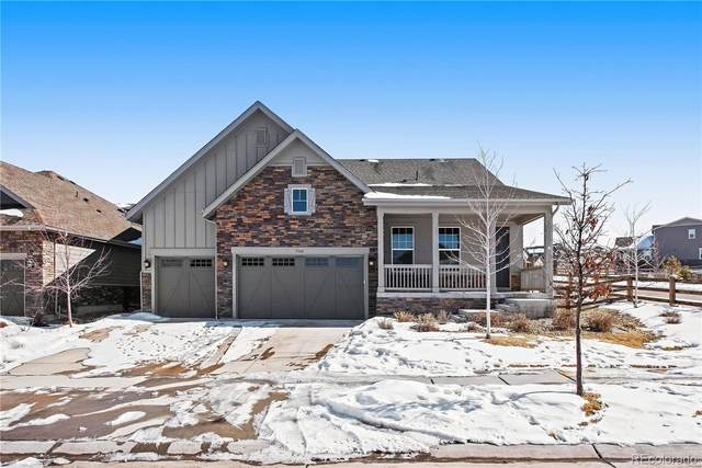 7960 S Flat Rock Way, Aurora, CO 80016 (#2020576) :: Colorado Home Finder Realty