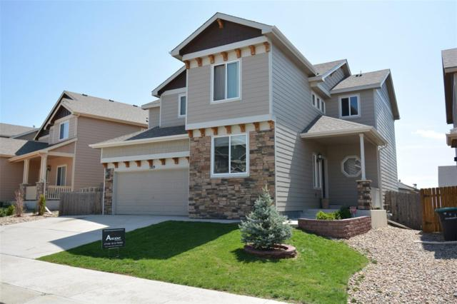 7819 Clymer Way, Fountain, CO 80817 (#2020663) :: The Peak Properties Group