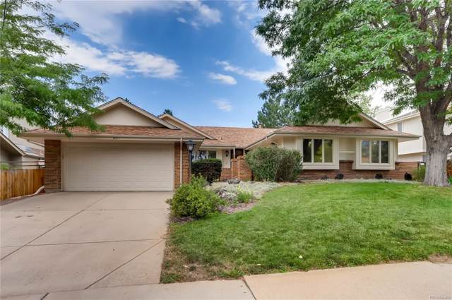 3661 W 101st Avenue, Westminster, CO 80031 (#2020751) :: The Heyl Group at Keller Williams