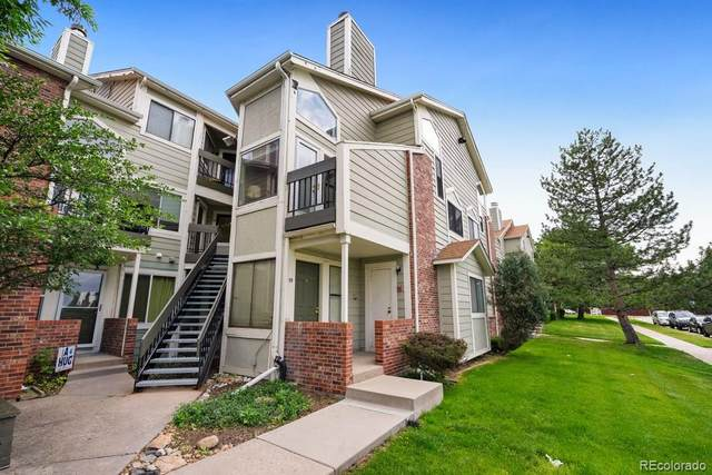 5620 W 80th Place #69, Arvada, CO 80003 (#2021030) :: The Harling Team @ Homesmart Realty Group