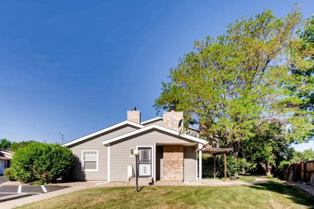 8466 Everett Way D, Arvada, CO 80005 (#2021144) :: The Galo Garrido Group