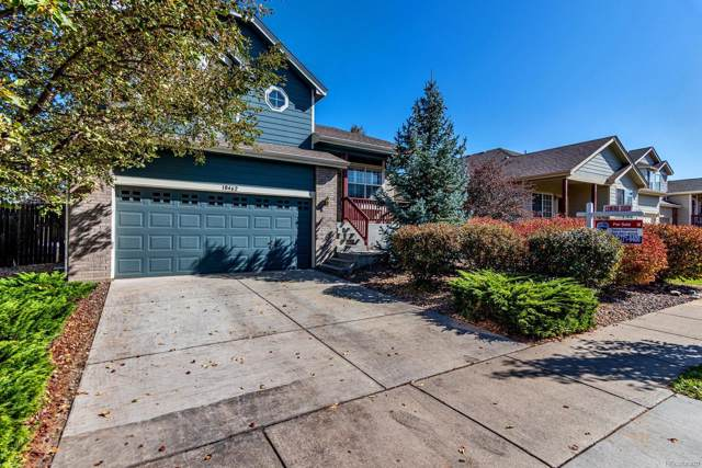 10462 Tucson Street, Commerce City, CO 80022 (#2021775) :: The Peak Properties Group