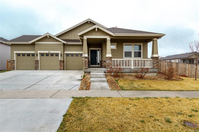 97 N 45th Avenue, Brighton, CO 80601 (#2022097) :: Compass Colorado Realty