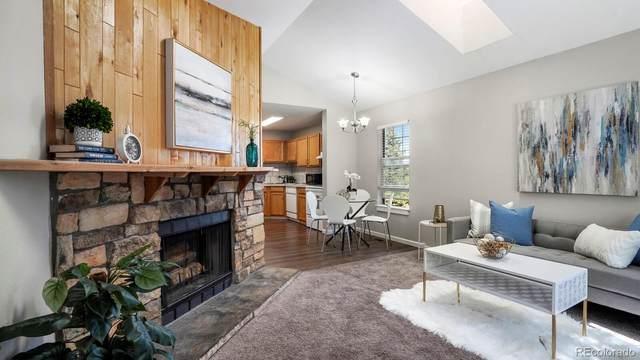 165 S Sable Boulevard R30, Aurora, CO 80012 (#2022283) :: Venterra Real Estate LLC