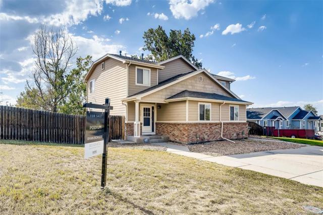 5405 Elm Court, Denver, CO 80221 (MLS #2022639) :: 8z Real Estate