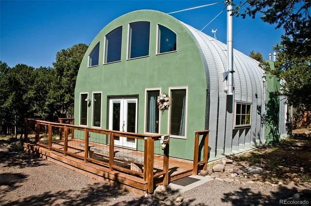 163 S Hemlock Street, Crestone, CO 81131 (MLS #2022892) :: Neuhaus Real Estate, Inc.