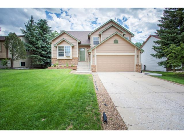 8365 Freemantle Drive, Colorado Springs, CO 80920 (MLS #2023015) :: 8z Real Estate