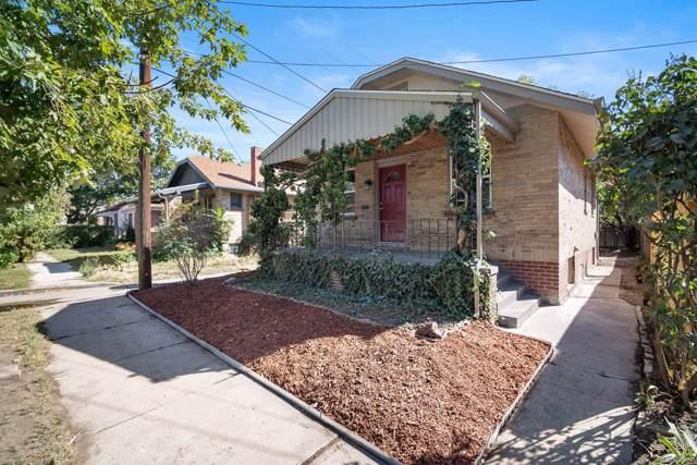 4016 Batavia Place, Denver, CO 80220 (MLS #2023132) :: Colorado Real Estate : The Space Agency