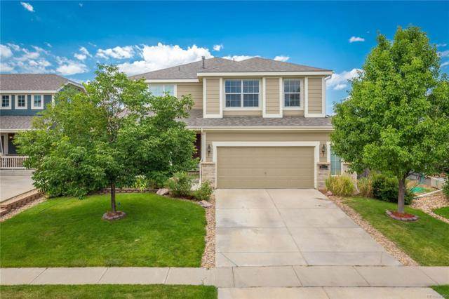 5238 Tall Spruce Street, Brighton, CO 80601 (#2023256) :: Colorado Home Finder Realty