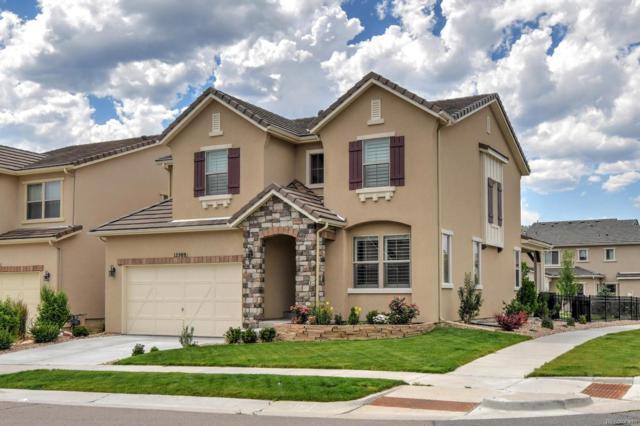 15509 W Auburn Avenue, Lakewood, CO 80228 (MLS #2023495) :: 8z Real Estate
