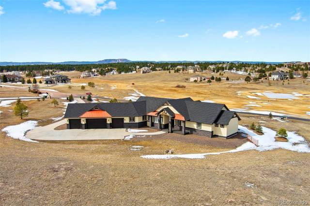 18845 Brockenbury Court, Monument, CO 80132 (#2023626) :: The Dixon Group
