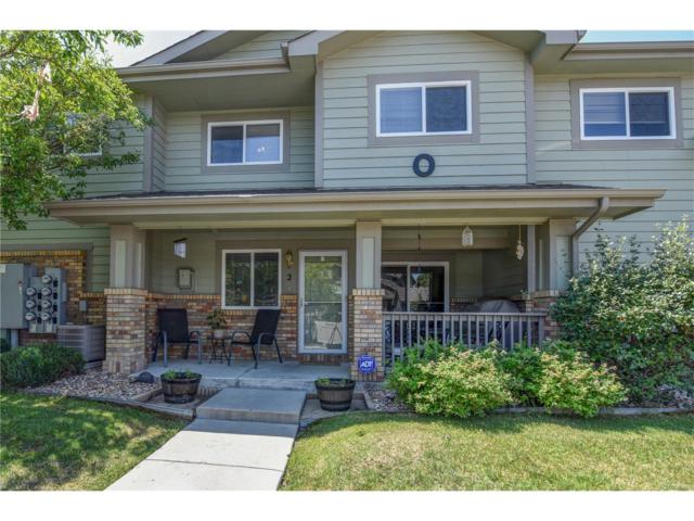 2900 Purcell Street O-2, Brighton, CO 80601 (MLS #2024059) :: 8z Real Estate