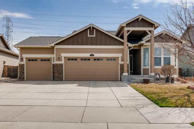 15475 Carob Circle, Parker, CO 80134 (#2024487) :: The Harling Team @ HomeSmart