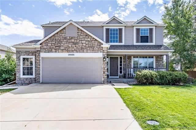 19808 E Prentice Avenue, Centennial, CO 80015 (#2024541) :: Bring Home Denver with Keller Williams Downtown Realty LLC