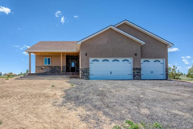 16570 Oak Brush Loop, Peyton, CO 80831 (MLS #2024648) :: 8z Real Estate
