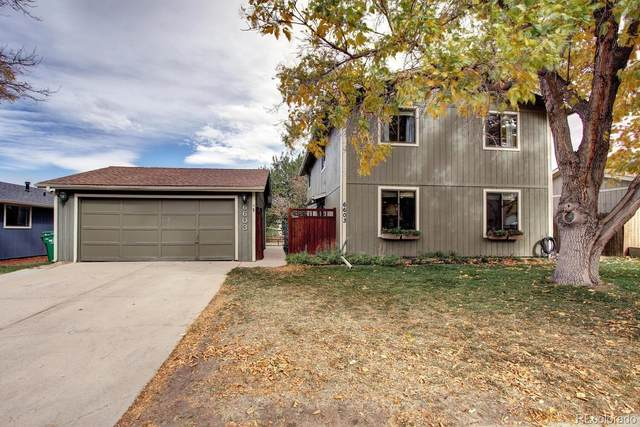 6603 W 96th Avenue, Westminster, CO 80021 (#2024722) :: Real Estate Professionals