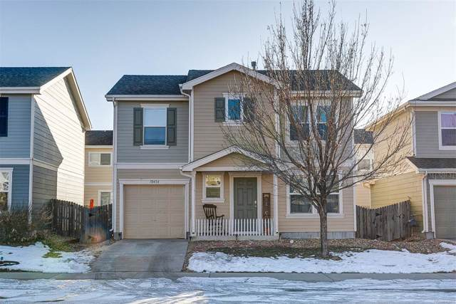 10434 Durango Place, Longmont, CO 80504 (MLS #2024831) :: Bliss Realty Group