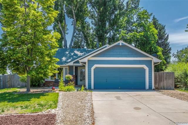 1719 Rushwood Court, Fort Collins, CO 80525 (#2024957) :: Symbio Denver