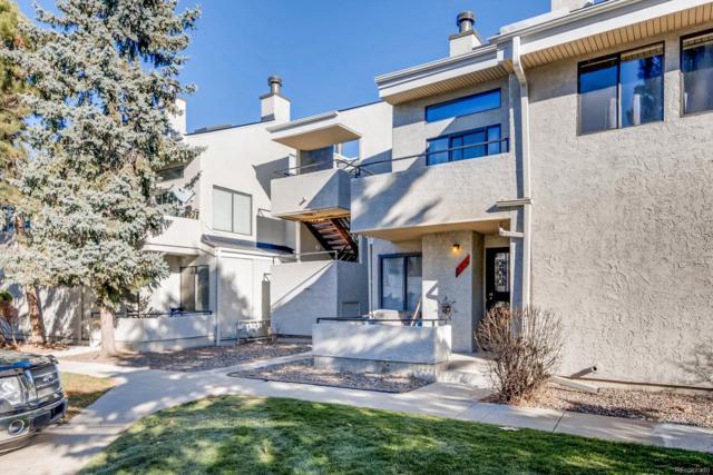 1825 Kendall Street #102, Lakewood, CO 80214 (#2024960) :: Bring Home Denver