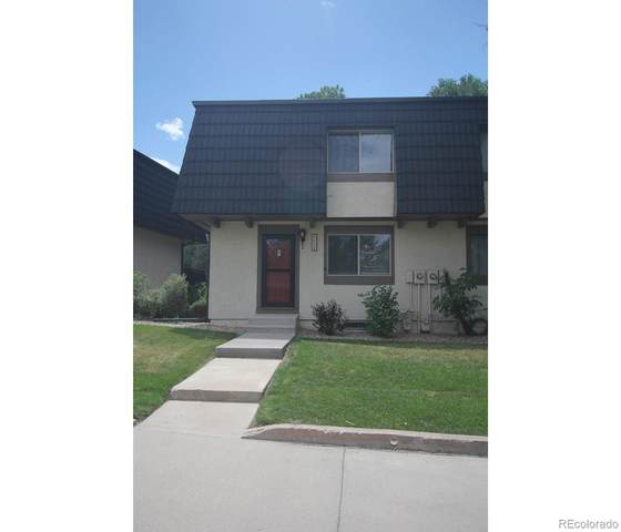 6856 S Broadway, Centennial, CO 80122 (#2024982) :: The Heyl Group at Keller Williams