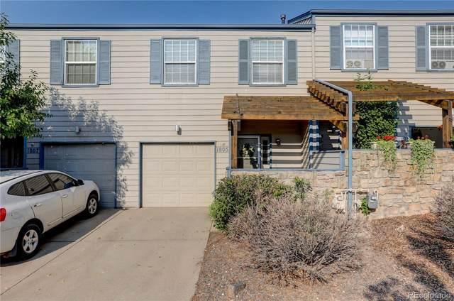 1805 S Union Boulevard, Lakewood, CO 80228 (#2025648) :: Own-Sweethome Team