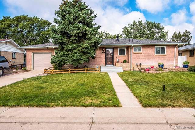 351 Eastern Avenue, Brighton, CO 80601 (MLS #2025886) :: 8z Real Estate