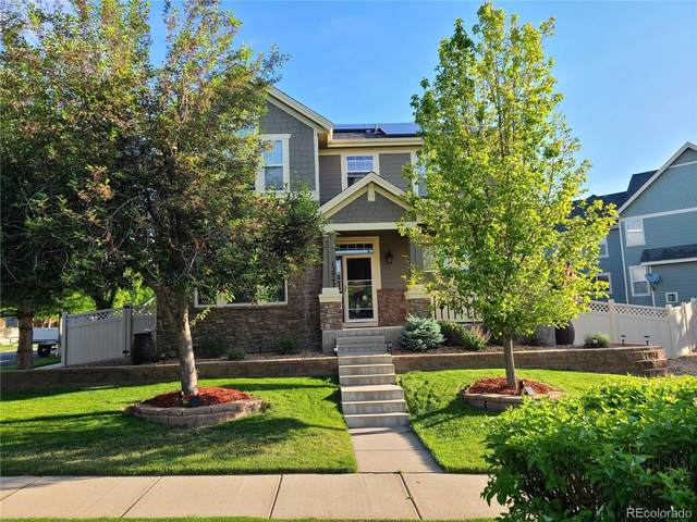 12942 Vallejo Circle, Westminster, CO 80234 (#2025930) :: The Harling Team @ Homesmart Realty Group