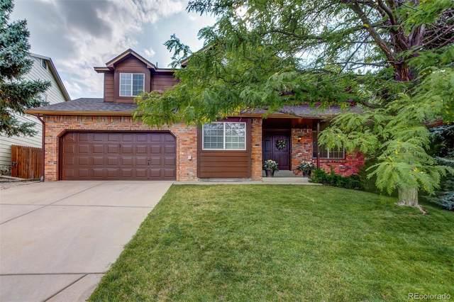 11601 Sagewood Lane, Parker, CO 80138 (MLS #2025989) :: Neuhaus Real Estate, Inc.