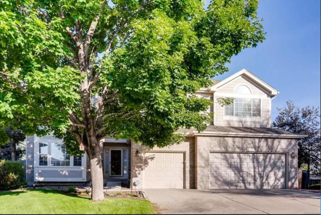 13882 E Grand Avenue, Aurora, CO 80015 (#2026129) :: The Tamborra Team