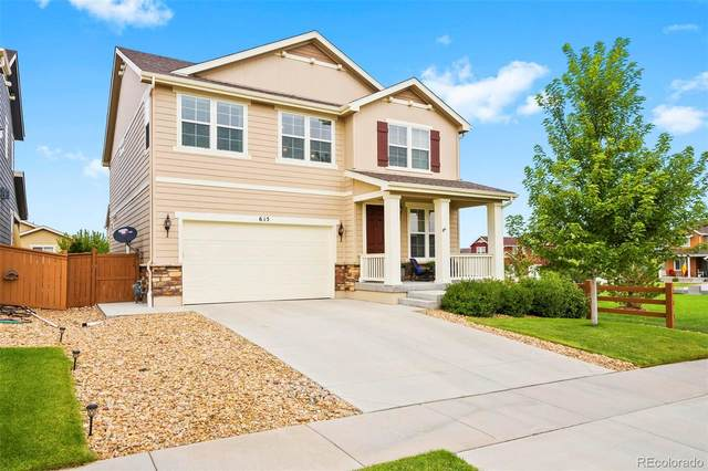 615 W 171st Place, Broomfield, CO 80023 (#2026226) :: The Artisan Group at Keller Williams Premier Realty