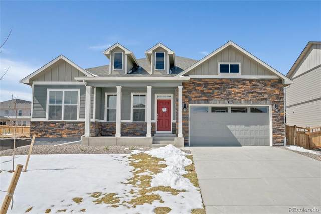 506 N Golden Eagle Parkway, Brighton, CO 80601 (#2026241) :: Peak Properties Group