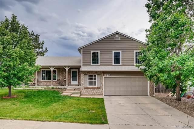 3140 N Oak Circle, Broomfield, CO 80020 (#2026399) :: Wisdom Real Estate