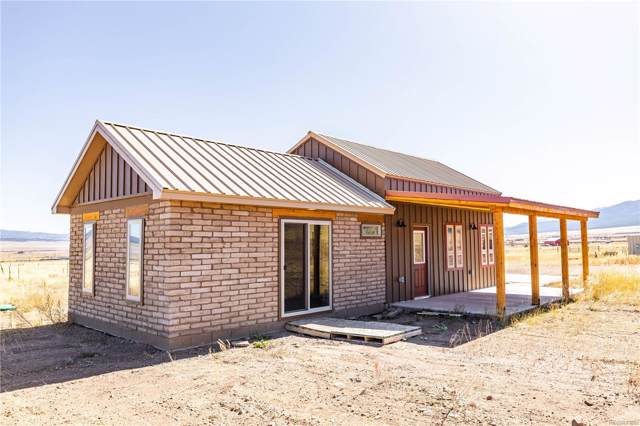 385 Gateside, Westcliffe, CO 81252 (#2026481) :: Harling Real Estate
