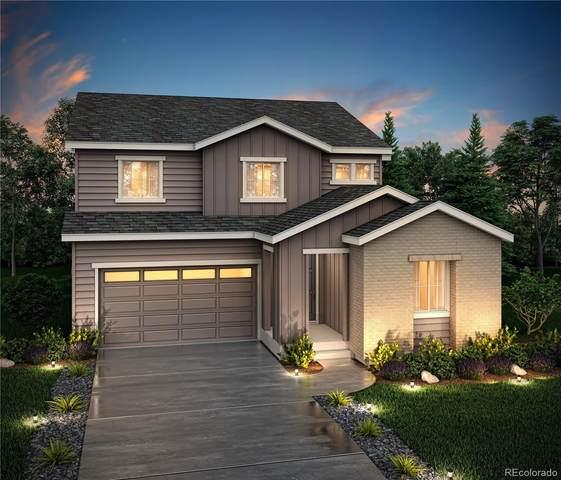 7144 E 116th Circle, Thornton, CO 80233 (#2027016) :: The Griffith Home Team