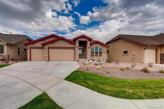 6217 Radiant Sky Lane, Colorado Springs, CO 80924 (MLS #2027021) :: 8z Real Estate