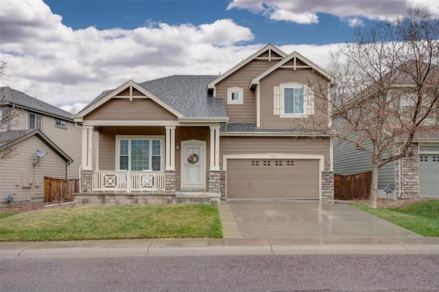 9844 Centre Circle, Parker, CO 80134 (#2027111) :: Wisdom Real Estate
