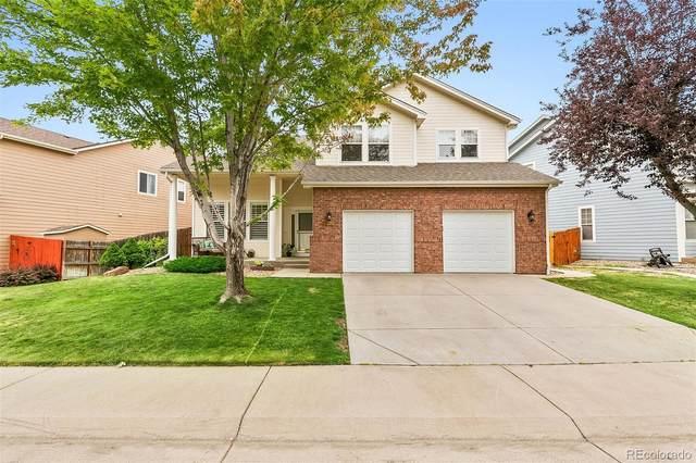 2788 E 132nd Circle, Thornton, CO 80241 (#2027304) :: Wisdom Real Estate