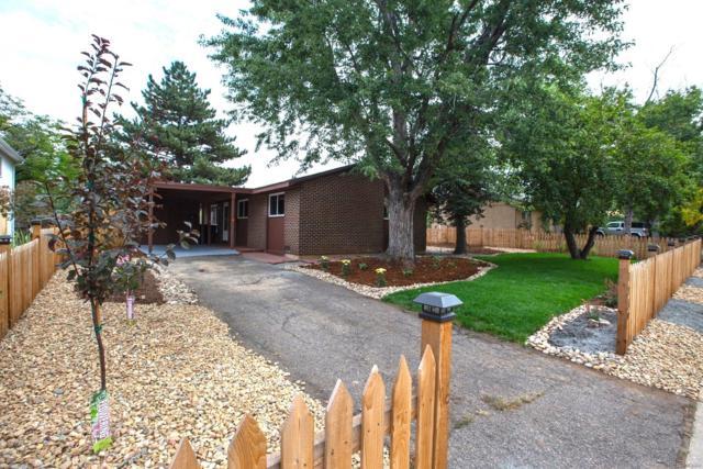 1140 Hartford Drive, Boulder, CO 80305 (MLS #2027481) :: 8z Real Estate
