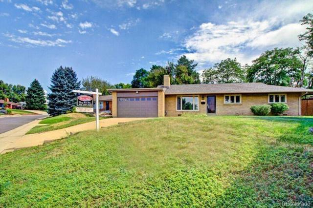 3213 S Ivy Way, Denver, CO 80222 (#2027862) :: My Home Team