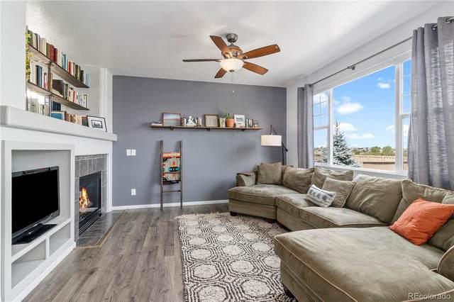 425 Peabody Street, Castle Rock, CO 80104 (#2028050) :: Wisdom Real Estate