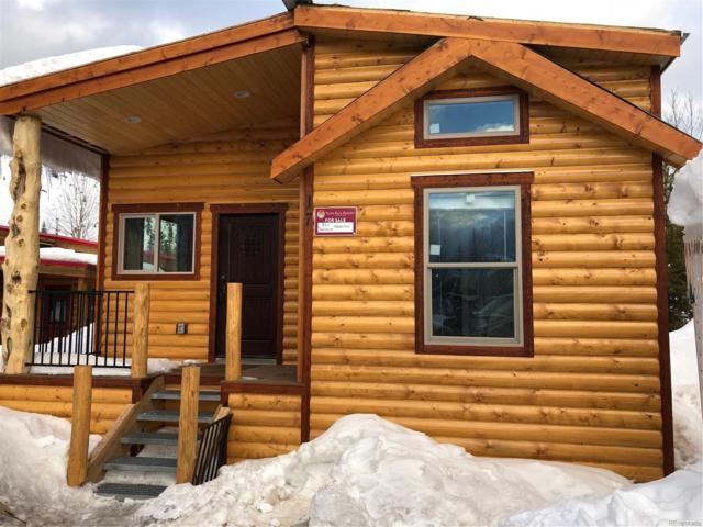 85 Revett Drive #17, Breckenridge, CO 80424 (MLS #2028294) :: Kittle Real Estate