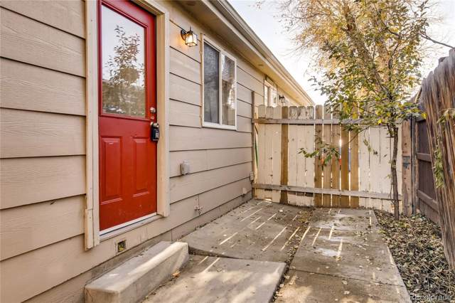 3511 W Dakota Avenue, Denver, CO 80219 (MLS #2028308) :: 8z Real Estate