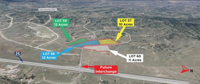 0 Clarke Circle, Castle Rock, CO 80109 (#2028446) :: Compass Colorado Realty