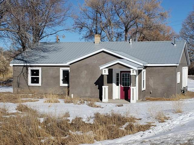 9999 County Road 103, Alamosa, CO 81101 (#2028637) :: The Healey Group