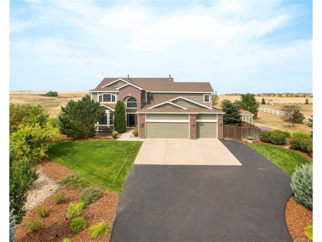 14715 Uinta Street, Thornton, CO 80602 (MLS #2028897) :: 8z Real Estate