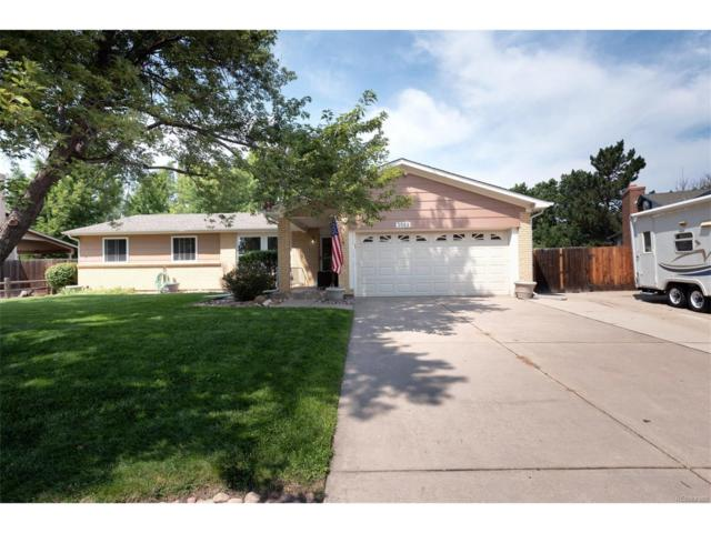 3069 S Norfolk Street, Aurora, CO 80013 (MLS #2029095) :: 8z Real Estate